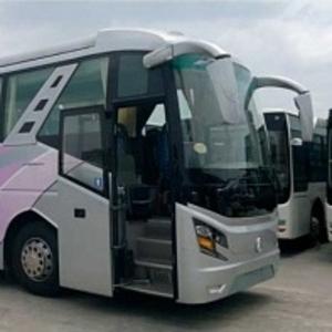 Туристический  автобус GOLDEN DRAGON XML 6126 JR