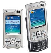 Продам телефон nokia N80
