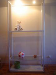 продается шкаф-витрина