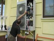 Монтаж и ТО систем Вентиляции и Кондиционирования воздуха